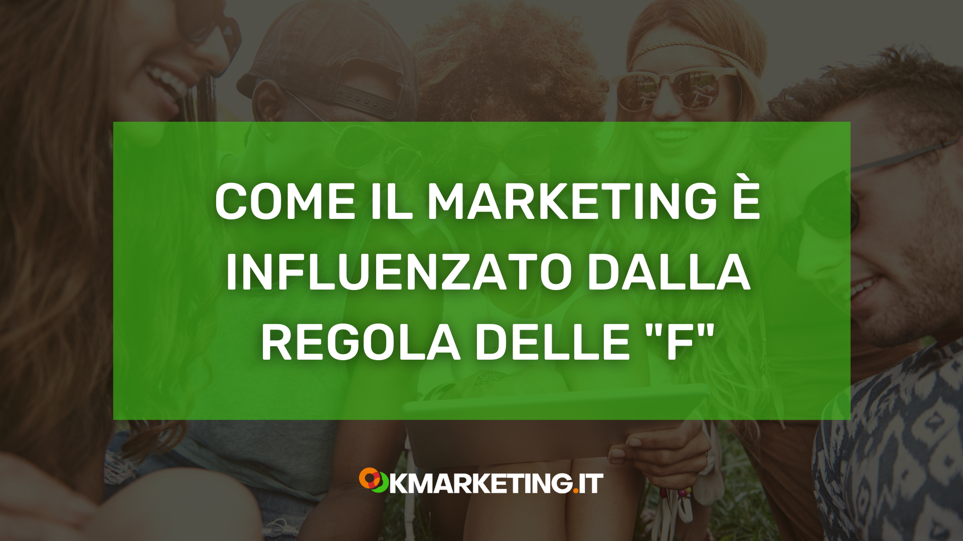 L'importanza del Buyer Persona per una buona strategia!